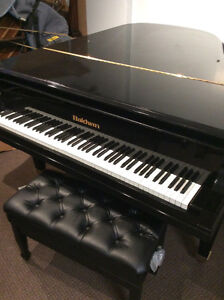 Baldwin Grand Piano.