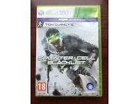 Splinter Cell: Blacklist - Xbox 360