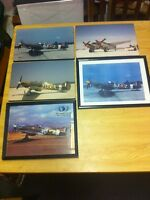 Spitfire Airplane Pictures