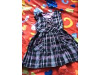 Girl dress 2 years (92 cm) from Adams Girl