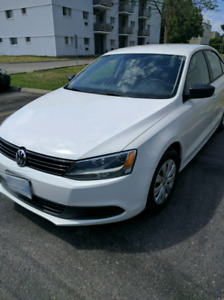 2013 Volkswagen Jetta Trendline Super Clean and Reliable