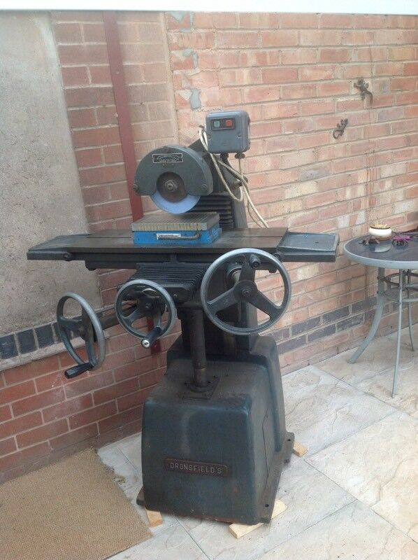 Surface Grinder In Whitwick Leicestershire Gumtree