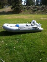 Inflatable Boats For Sale In British Columbia Kijiji