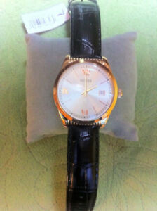 """Brand New"" Men's Watches - GUESS, Tommy Hilfiger & More!"