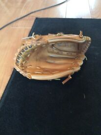 Rawlings baseball catch glove
