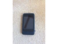 iPod touch 16gb with case