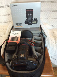 Canon EOS 5D Mark II Camera Kit