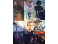 12 Vinyl LPs Andy Williams All In Excellent Condition