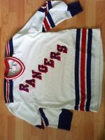 New York Rangers Ccm. Jersey