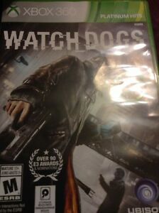 Watch dogs Xbox 360 Cornwall Ontario image 1