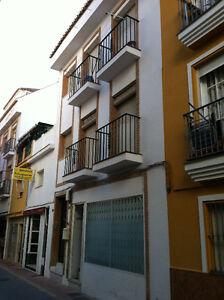 Appartement de vacances en Espagne