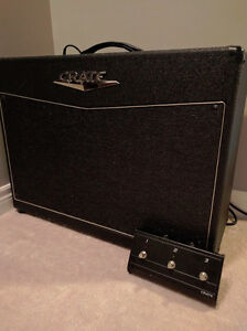 Crate VTX212 guitar amp amplifier 120W