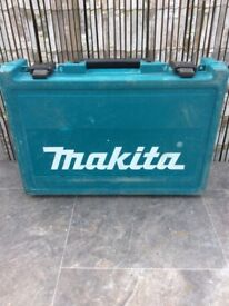 Makita Diamond Core Drill 110v (CAN DELIVER)
