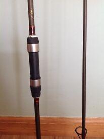 TFG 10' Carp rod