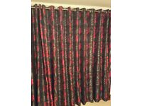 Fully Lined Eyelet Curtains & Cushions
