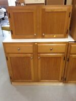 Kitchen cabinets Fonthill Restore St. Catharines Ontario Preview