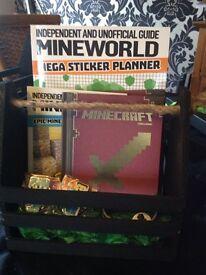 Minecraft gift bundle