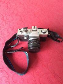 Praktica Super TL 1000 35mm camera