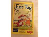 Haba game EarTug