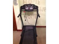 TREADMILL RELISTED