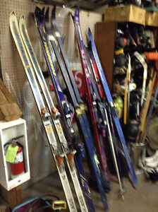 SKI SALE, Ski Clearance Sale $25 +up