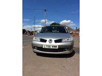 Renault Megane Dynamic 1.6 16v Cheap