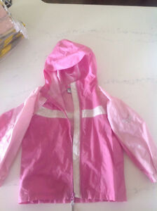 Columbia Lightweight Jacket, size 4/5
