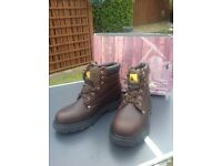 Prospects men's work boots new £20