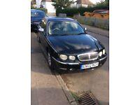 Rover diesel long mot 2002 swap or cash