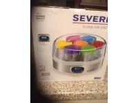 Severin yoghurt maker