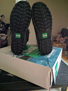 Girls Size 6 (Youth) Cougar Waterproof Winter Boots, New in Box London Ontario image 5