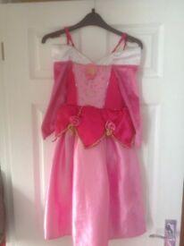 Sleeping Beauty dress up