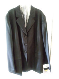 For Sale: RJ Classics Show Coat/Riding Jacket, size 22