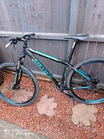 Carrera mountain bike 29er
