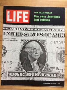 LIFE Magazine February 13, 1970 - Jacqueline Bisset