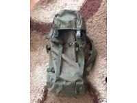 MOUNTAIN WAREHOUSE 50L rucksack