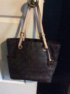 Michael Kors purse will trade for high end crossbody purse