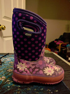 Size 10 Bogs Waterproof Winter Boots London Ontario image 1