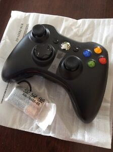 Brand new xbox360 wireless controllers Kitchener / Waterloo Kitchener Area image 1