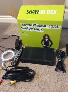 Arris Cable Box | Kijiji in Calgary  - Buy, Sell & Save with