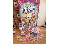 Shopkins birthday party essentials