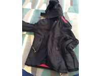 Super dry woman's X she jacket