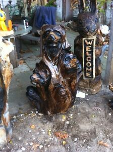 ChainSaw Carvings Windsor Region Ontario image 3