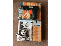 Parkside Hot Glue Gun