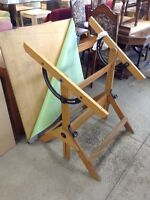Drafting table HFHGTA restore east York