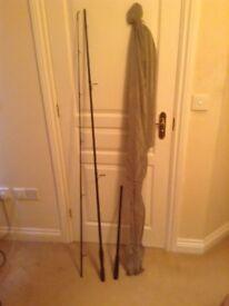 Drennan pike fishing rods