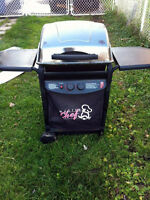Barbecue 26 000 Btu