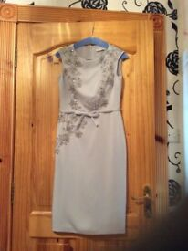 Beautiful size 8 Gina Bacconi dress. Professionally cleaned