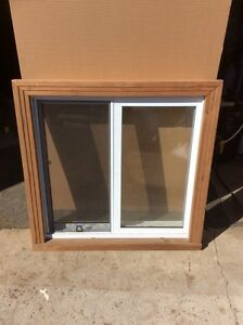 Brand New Window