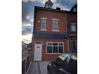 Substantial 4 bedroom house to let in Long sight